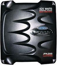 JENSEN Car Amplifier JPA285