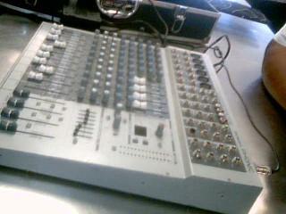 PHONIC Mixer MM1805X