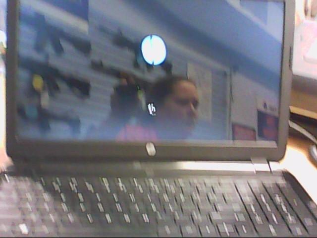 HEWLETT PACKARD PC Laptop/Netbook 15-G013DX