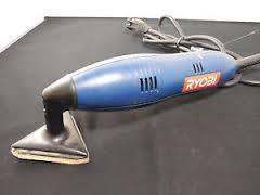 RYOBI Vibration Sander DS11008