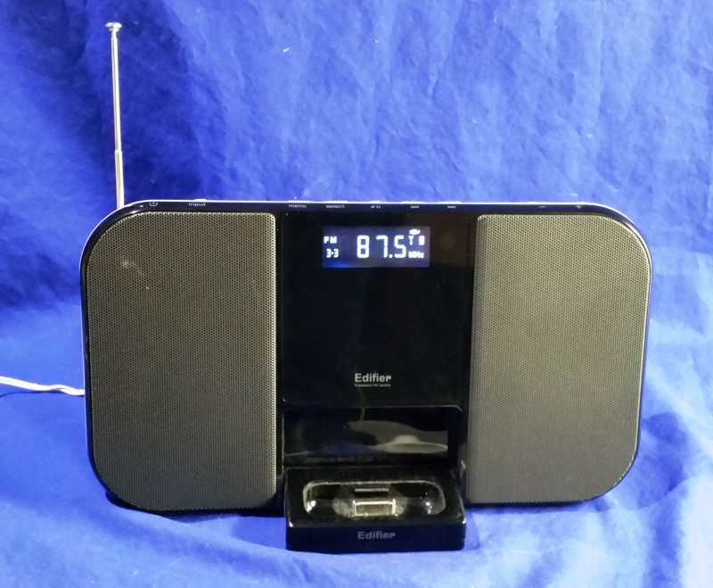 EDIFIER MINI-STEREO IF350