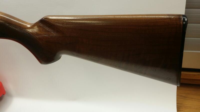 WINCHESTER Shotgun 1400