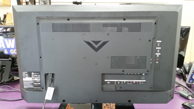 "VIZIO E-SERIES E320FI-B2 - 32"" LED SMART TV - 1080P"