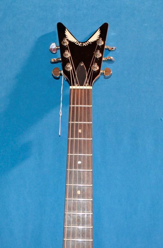 DEAN GUITARS Electric Guitar ML