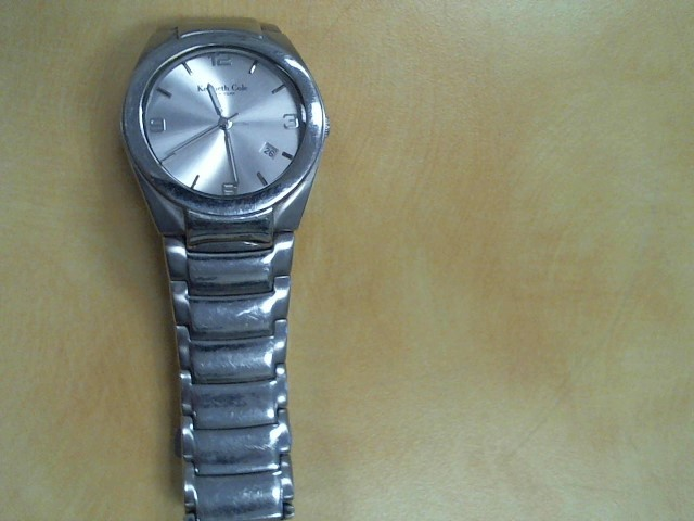 KENNETH COLE Gent's Wristwatch KC3376