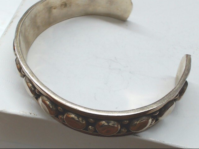 Silver Bracelet 925 Silver 33.3g