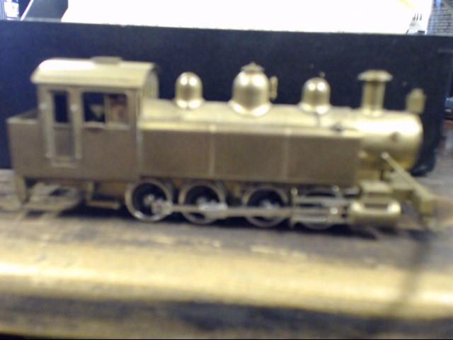 TOBY Model Railroad/Train NWSL LOCOMOTIVE NWSL LOCOMOTIVE