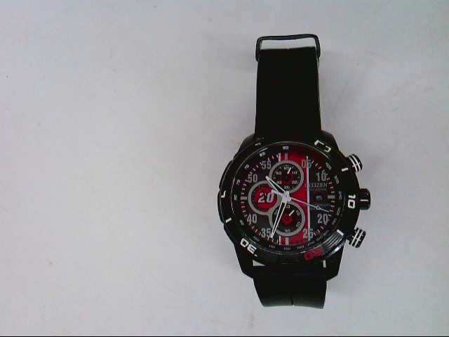 CITIZEN Gent's Wristwatch ECO DRIVE B612-S087821
