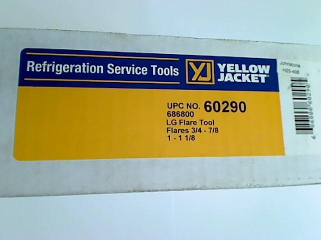 YELLOW JACKET Misc Automotive Tool 60290