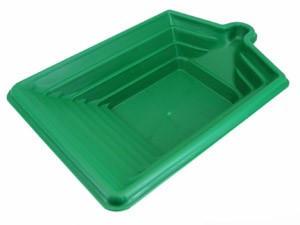 JOBE 5084; LE TRAP SQUARE PAN - 85% MORE TRAPPING AREA THAN CONVENTIONAL PANS, 1