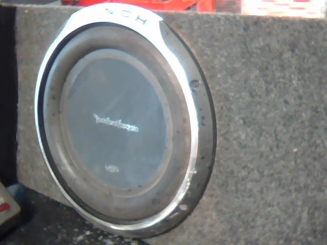ROCKFORD FOSGATE Car Speakers/Speaker System P3S