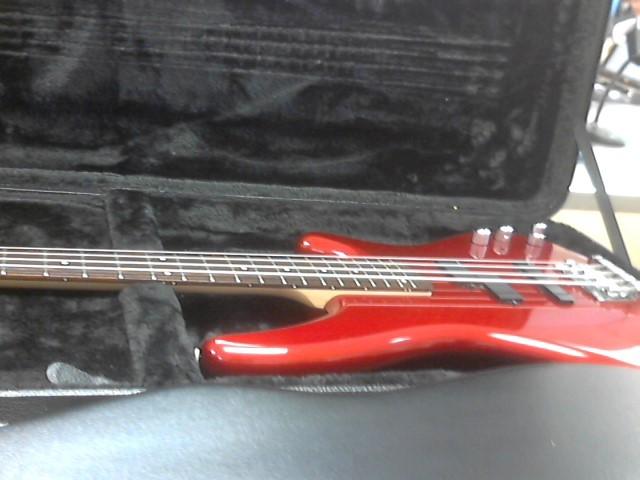 IBANEZ BASS GUITAR SOUNDGEAR SR 300DX