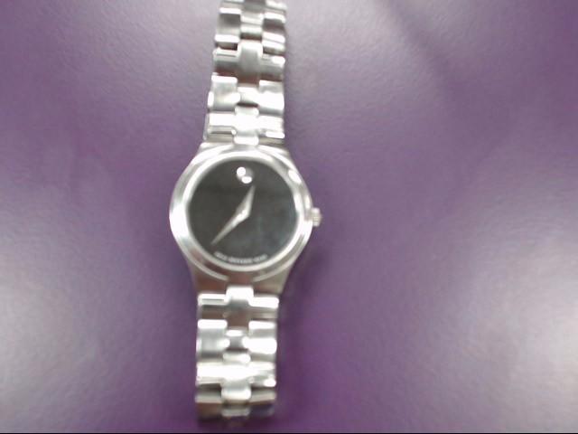MOVADO Lady's Wristwatch 84 E4 1844