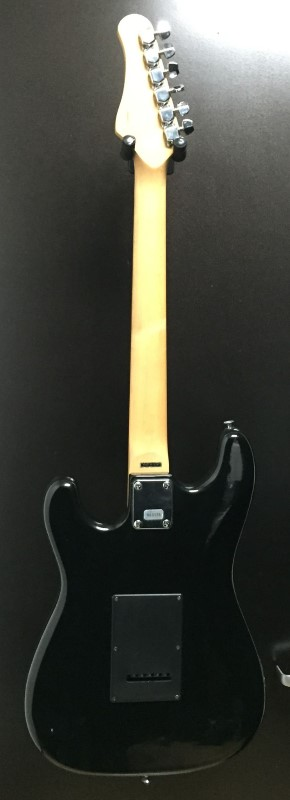 HAMER GUITARS Electric Guitar SLAMMER BY HAMER