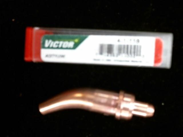 VICTOR Gas Welder 4-1-118
