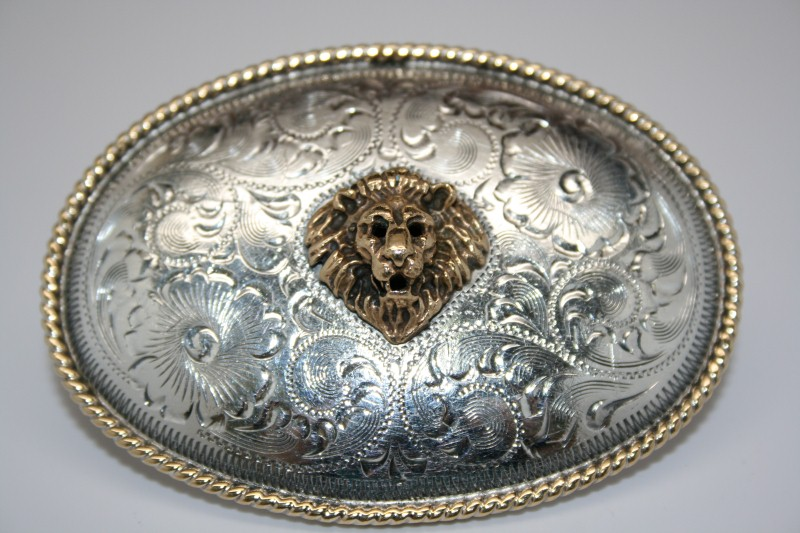 Men's Accessory BELT BUCKLE