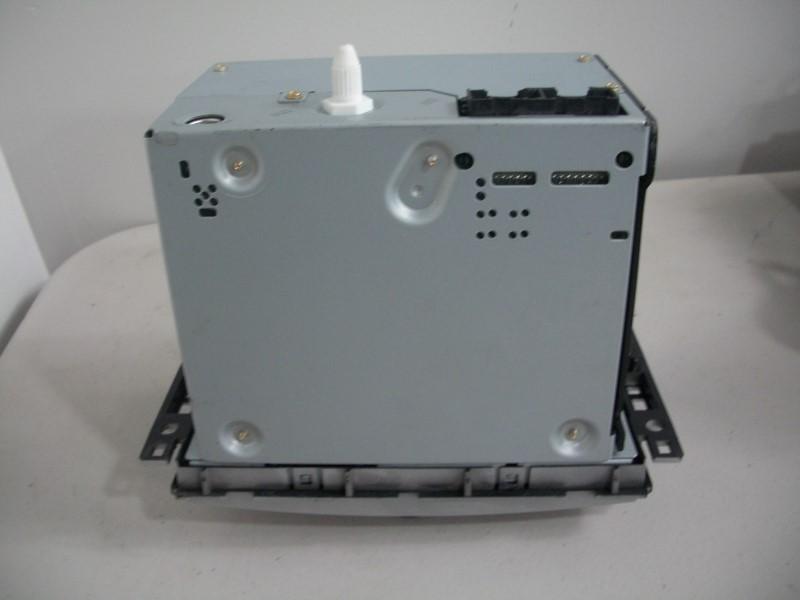 CHEVROLET Car Audio MALIBU CAR STEREO 20834332