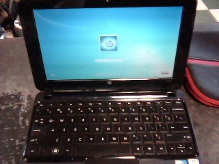 HEWLETT PACKARD Tablet HP MINI 210-1010NR