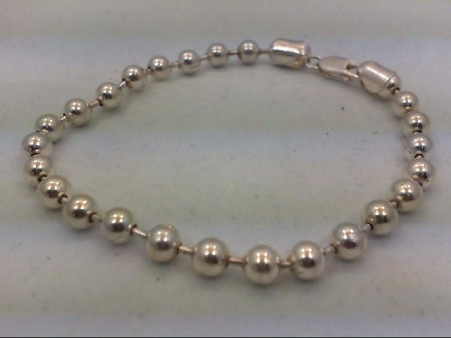 Silver Bracelet 925 Silver 11.5g