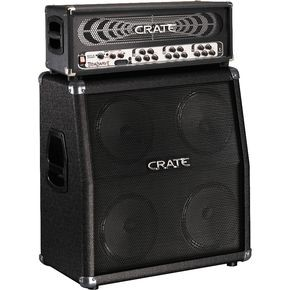 CRATE Speaker Cabinet BV412SL
