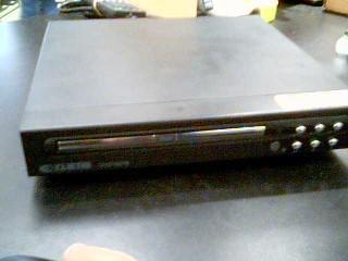 CURTIS MATHES DVD Player DVD1041B