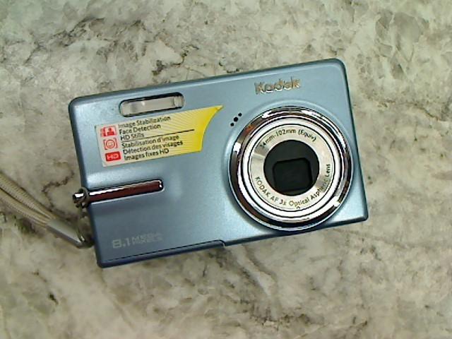 KODAK Digital Camera EASYSHARE M893IS