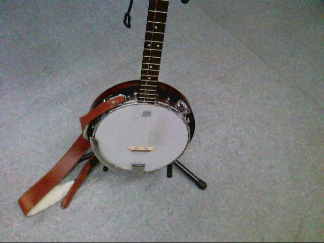 HONDO Banjo BANJO