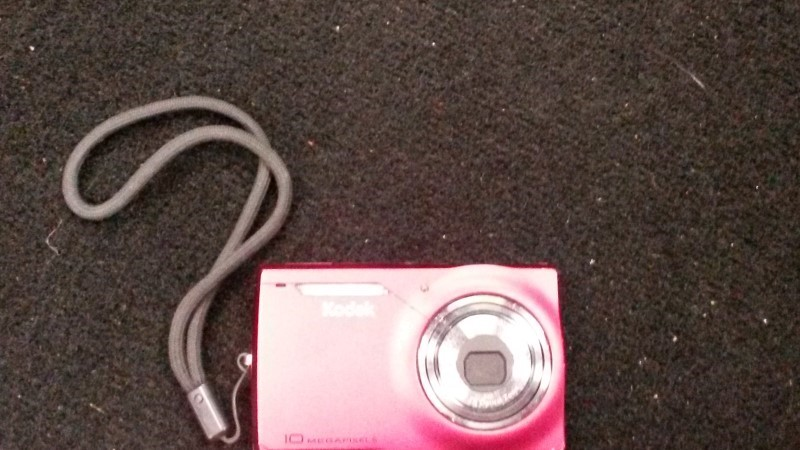 KODAK Digital Camera M1033 EASYSHARE