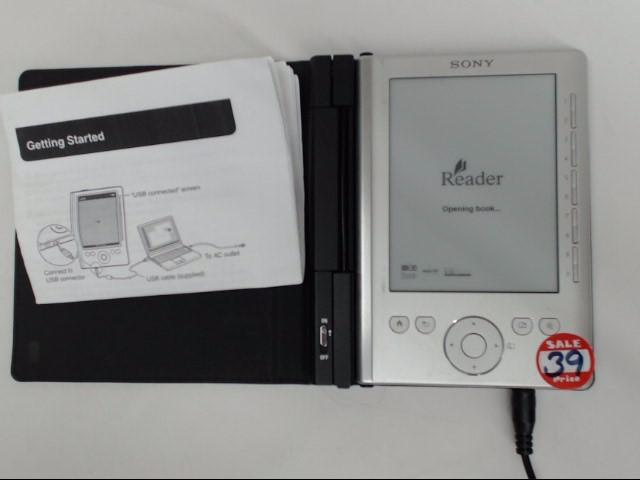 SONY Tablet PRS-300 DIGITAL BOOK READER