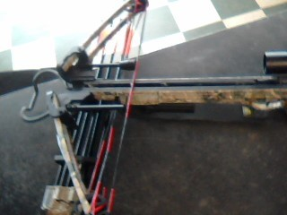VELOCITY ARCHERY Bow THE DEFIANT