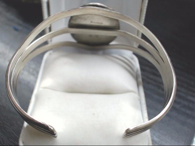 Silver Bracelet 925 Silver 28.1g