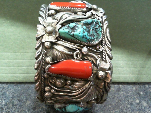 Silver Bracelet 925 Silver 109.8g