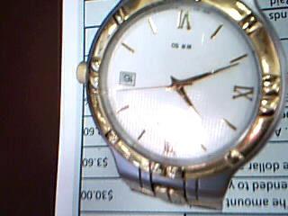 CITIZEN Gent's Wristwatch 2510-S029261