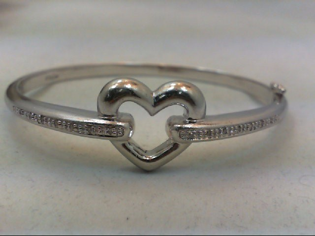 Silver Bracelet 925 Silver 27g