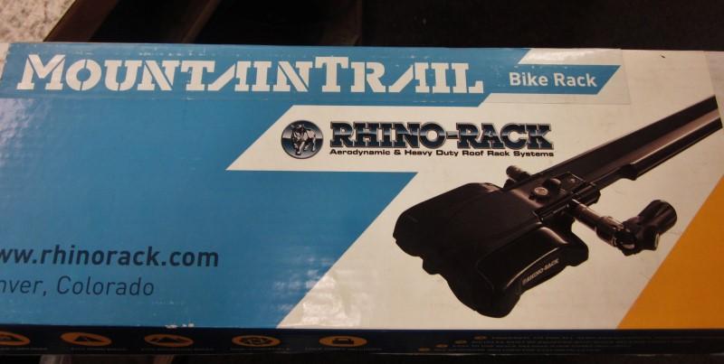 RHINO-RACK RB035 Bike Rack