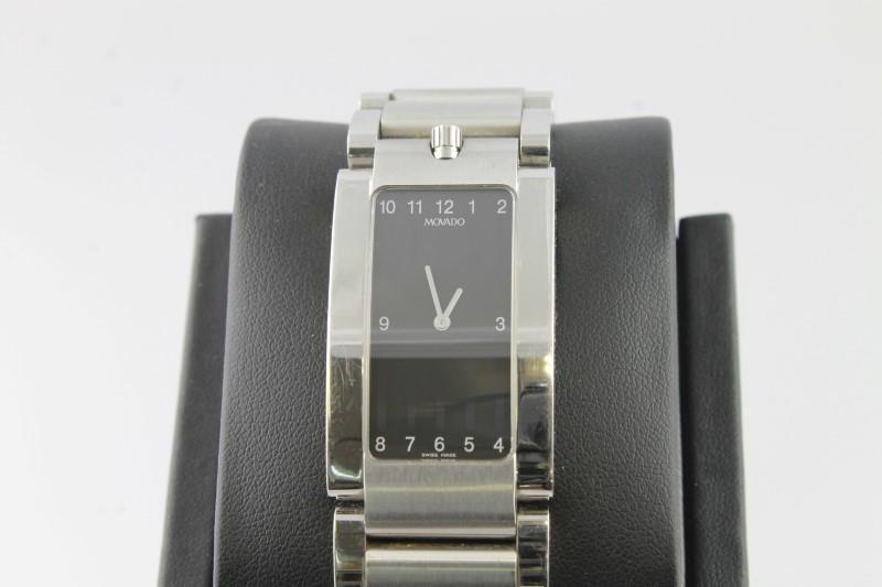 MOVADO Gent's Wristwatch 84 C1 1481