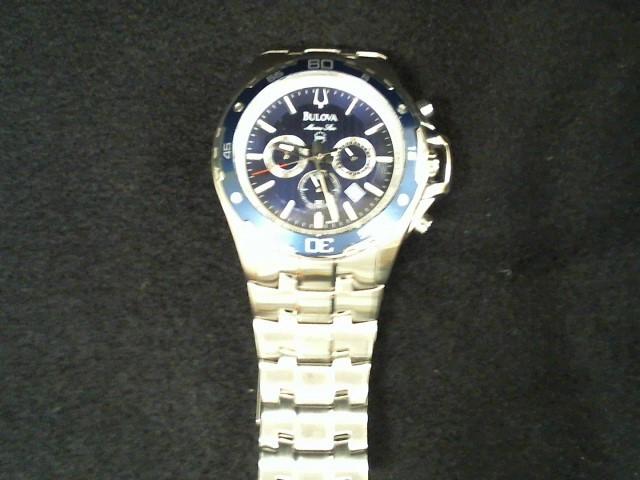 BULOVA Gent's Wristwatch C835215