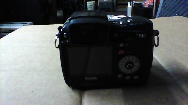 KODAK Digital Camera DX7590 EASYSHARE