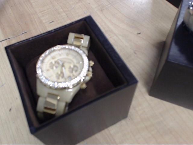 MICHAEL KORS Lady's Wristwatch MK-5417