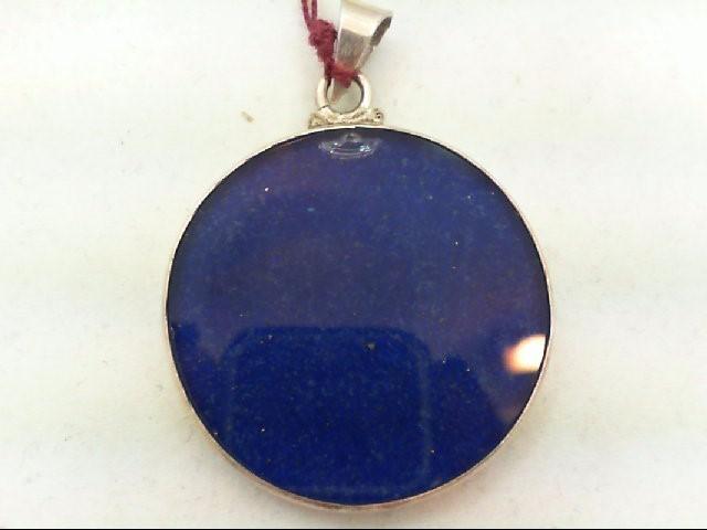 Silver Pendant 925 Silver 12.9g