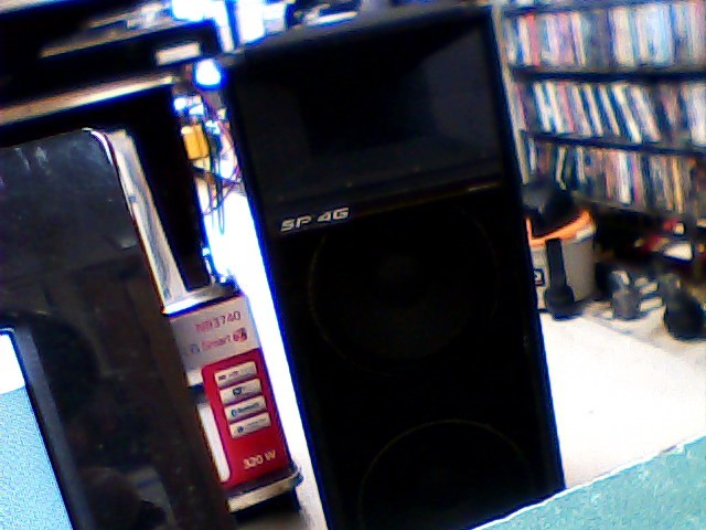 PEAVEY Speaker Cabinet SP 4G