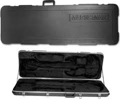 MUSIC MAN BASS CASE
