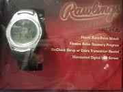 RAWLINGS Gent's Wristwatch V-8084