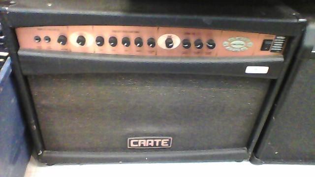 CRATE DX212 GUITAR AMP #A2NDL50050