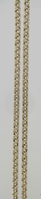 Gold Chain 10K Yellow Gold 32.2dwt