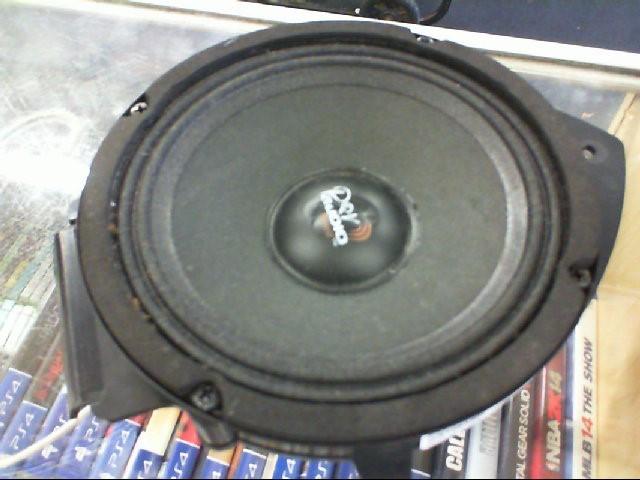 PRV AUDIO BRAZIL Car Speakers/Speaker System 6 INCH MIDRANGE