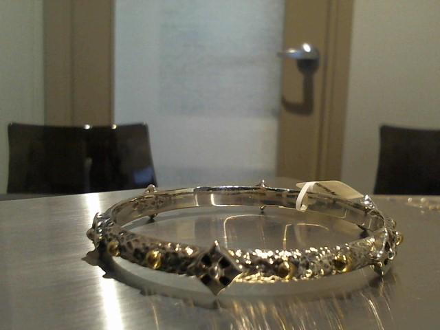 Silver Bracelet 925 Silver 36.3g