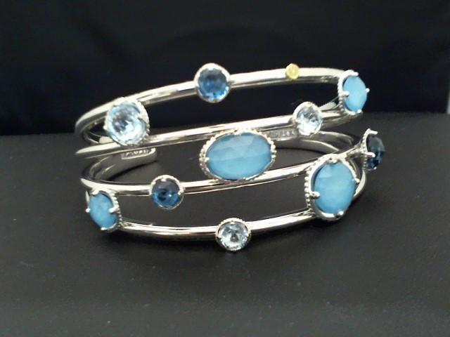 Silver Bracelet 925 Silver 40.3g