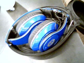 BEATS BY DR DRE Headphones BEATS MONSTER