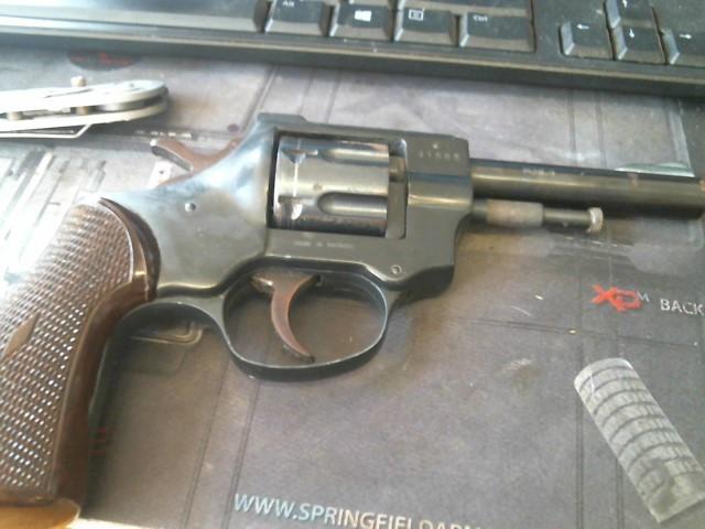 FABICO Revolver MODEL 4